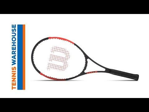 Wilson Pro Staff 97 Racquet Review