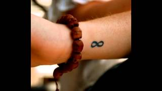 Infinity Sign Tattoo Meaning