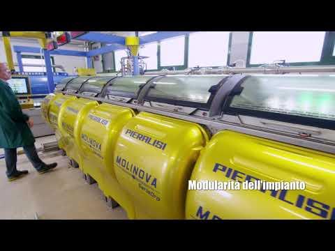 MOLINOVA Serie Oro... in lavorazione!