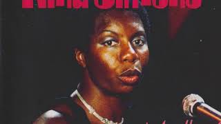 Backlash Blues by  Nina Simone