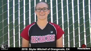 Skylar Mitchell