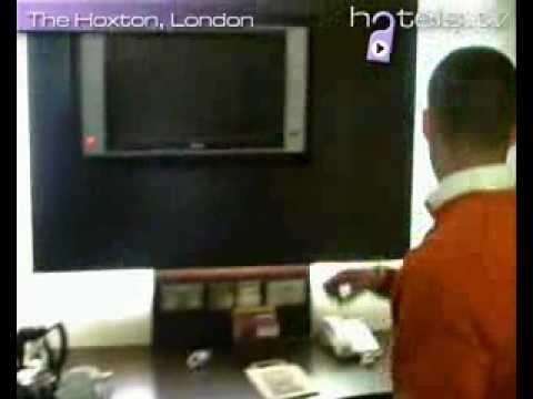 Hotel Hoxton