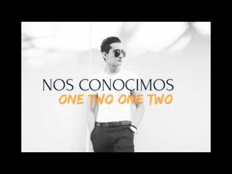 NOS CONOCIMOS - ONE TWO ONE TWO