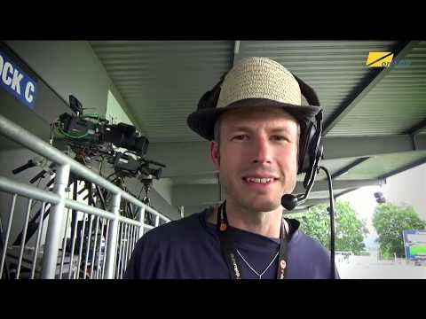 Produktionseinblicke Folge #12: Sportproduktion und Fernsehübertragung beim Eurobowl in Frankfurt