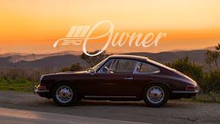 Petrolicous Presents: 1968 Porsche 912