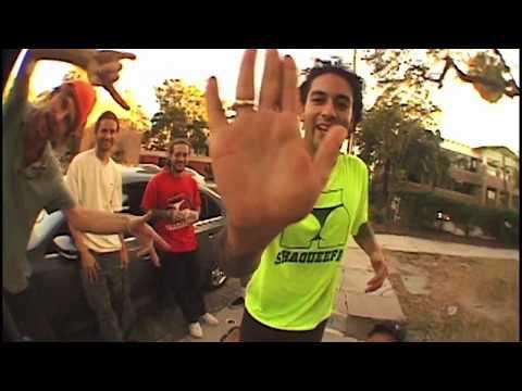 Manny Rodriguez in Mixtape Vol.3