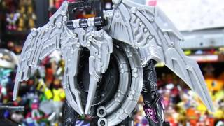 よみがえる 仮面ライダードライブ 合体四輪 DXライドクロッサー Kamen Rider Mach