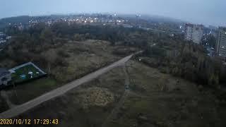 Лайтовые полетушки и потеря fpv антенны во время автотюна #f450 #Pixhawk