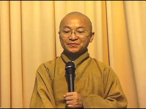 Kinh Trung Bộ 127 (Kinh A-na-luật) - Bản chất tâm giải thoát (07/06/2009)