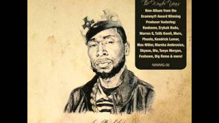 9th Wonder - No Pretending (Feat. Raekwon & Big Remo)