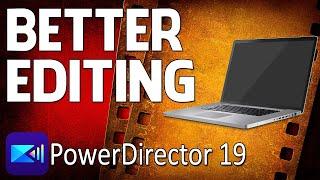 8 Steps You NEED to Create BETTER Video | CyberLink PowerDirector