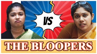 Muthamizh - Bloopers