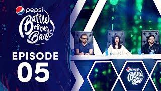Episode 5   Season 3   Pepsi Battle Of The Bands