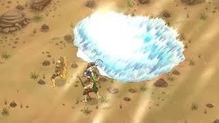 VideoImage1 Reverie Knights Tactics