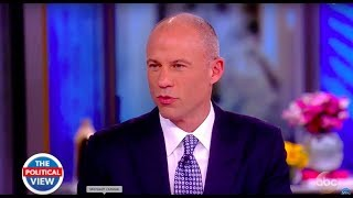 Stormy Daniels' Attorney Michael Avenatti On Trump's Admission Of Cohen's Work In Settlement