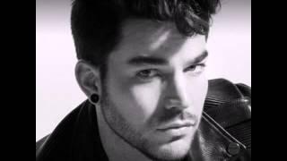 Adam Lambert -Thing's I didn't say