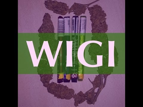 #WIGI [Official Audio]