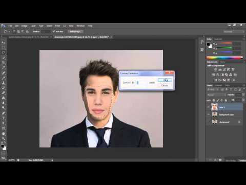 Youtube Photoshop Changing Faces | videoparades.cz
