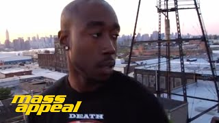 Freddie Gibbs - Serve or Get Served BTS