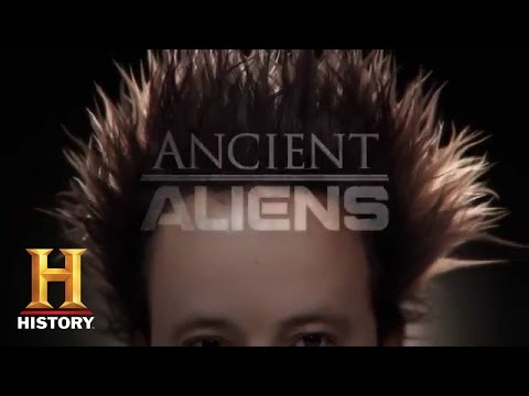 Video trailer för Ancient Aliens: History Will Change Forever   History
