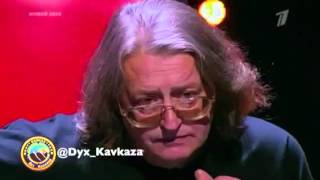 Шоу голос ) жюри плачет