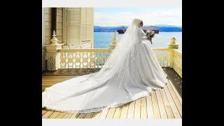 2020 Tesettür Gelinlik Modelleri | Turkish Hijab Wedding Dresses
