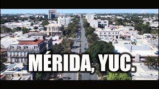 Mérida 2019 | La Ciudad Blanca