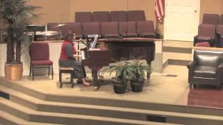 Mrs. Karen Ramsey- How Beautiful Heaven Must Be
