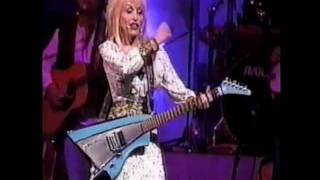 Dolly Parton ( Those were the days )