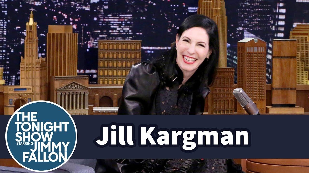 Guns N' Roses Are Odd Mom Out Star Jill Kargman's Beatles thumbnail