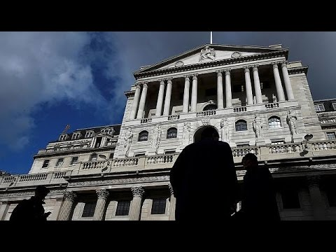 Βρετανία: Αμετάβλητα διατήρησε τα επιτόκια η Τράπεζα της Αγγλίας – economy