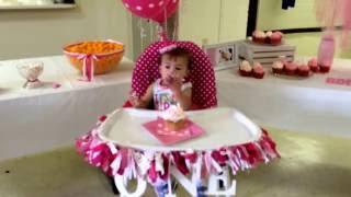Bella's Birthday cake May 21, 2016