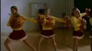 Buffy-We are Cheerleaders