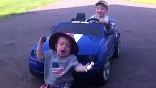 9 Kids That Should Never Be Allowed To Drive thumbnail