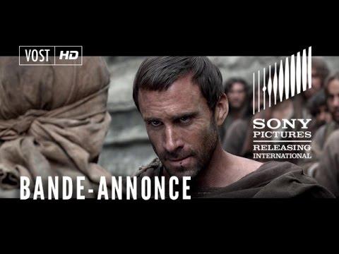La Résurrection du Christ  Sony Pictures Releasing France / LD Entertainment / Patrick Aiello Productions / Affirm Films