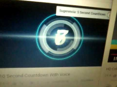 Download Countdown 10 To 0 Video 3GP Mp4 FLV HD Mp3 Download