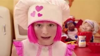 Лентяево | Похищение торта полнометражный фильм | лентяево на русском детские программы целиком