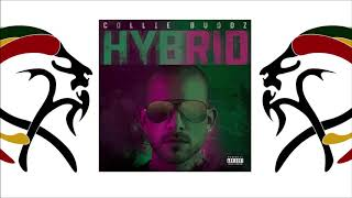 "Collie Buddz Ft Stonebwoy   Bounce It (Album 2019 ""Hybrid"" )"