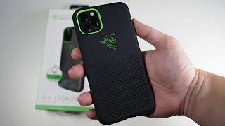 Razer Arctech Pro THS Edition Unboxing : Razer Made A Case!!