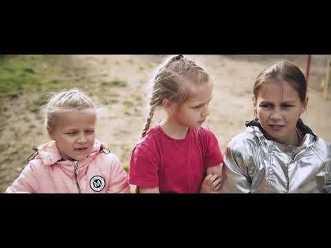 Видеоролик 'Мы против террора'