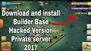 #NEXTLEVELPOWER #BOLOGURUJI How to download clash of clans builder hall server Link in description.