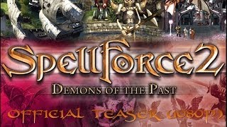 Minisatura de vídeo nº 1 de  SpellForce 2: Demons of the Past