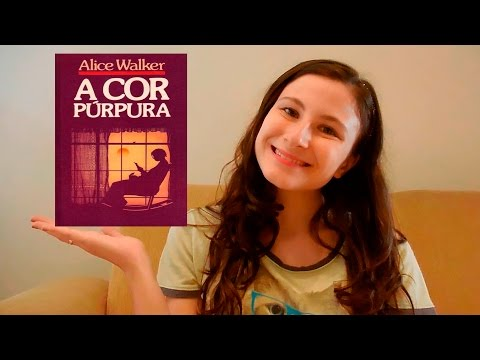 RESENHA | A Cor Púrpura