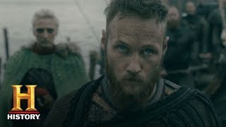 Vikings - Mid-Season 5 Official #SDCC Trailer