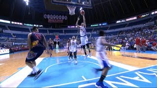 [Sport5]  The Hotshots working on both ends of the floor!  | PBA Philippine Cup 2019 Semifinals