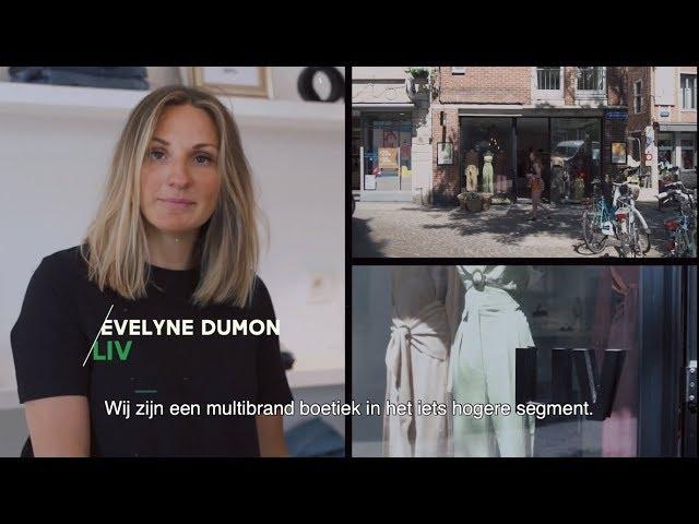 Evelyne Dumon