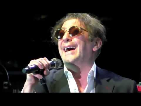 Григорий Лепс - Песня императора (Live, Калининград 27.03.2017)