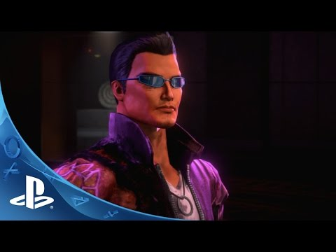 Видео № 2 из игры Saints Row : Re-Elected & Gat out of Hell (Б/У) [PS4]