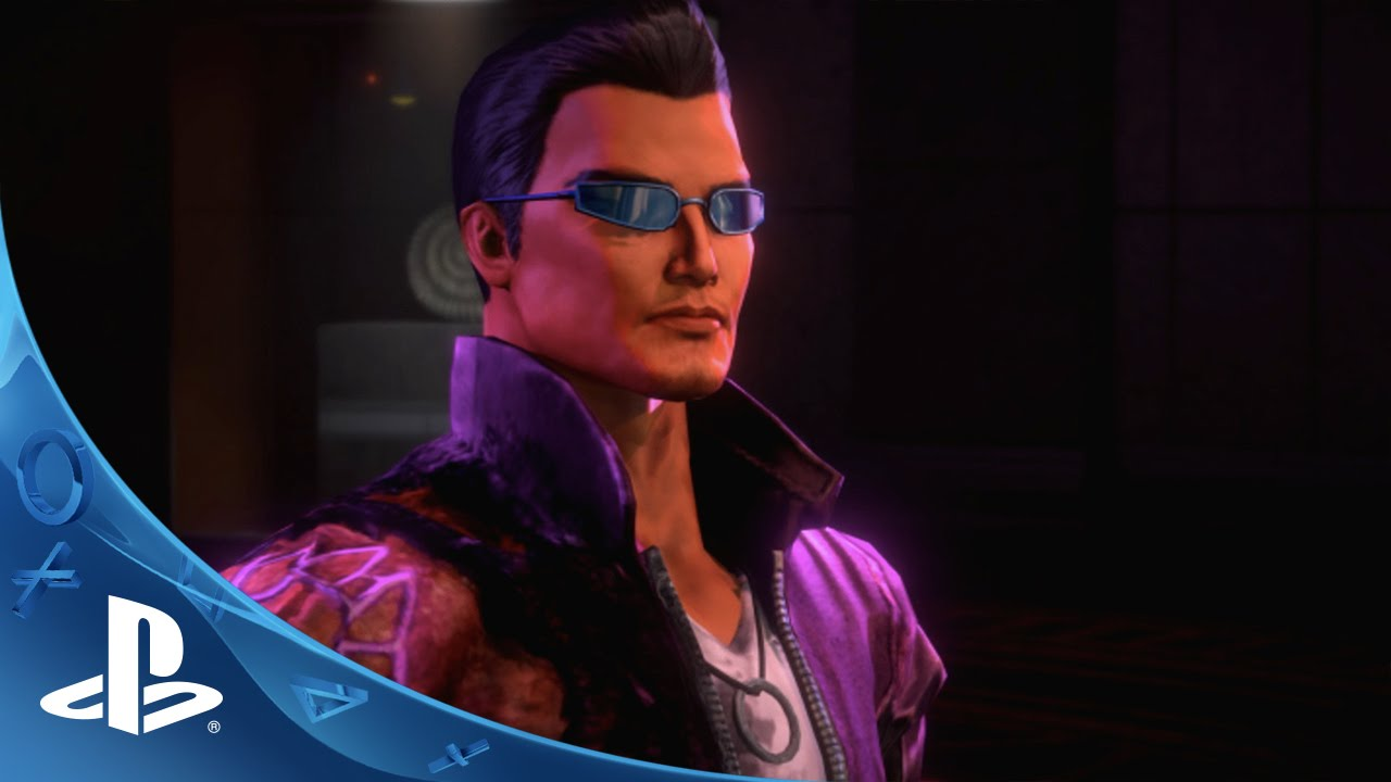 The Seven Deadly Weapons of Saints Row: Gat Out of Hell