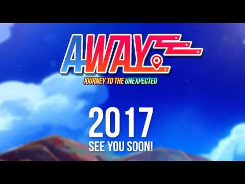 AWAY TEASER - MARCH 7th thumbnail